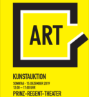 Kunstauktion 2019