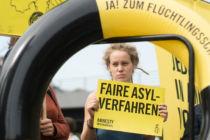 Faire Asylverfahren